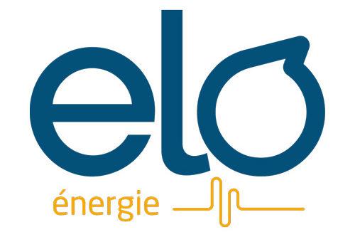 Elo Energie – Ingénierie en électricité à haute tension Logo