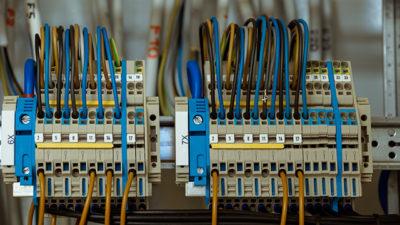 Recrutement électricien H F - ELO ENERGIE