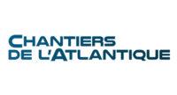 les Chantiers de l'Atlantique