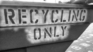 Bilan de nos déchets en 2018