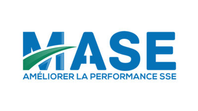 Logo MASE 2019 ELO ENERGIE