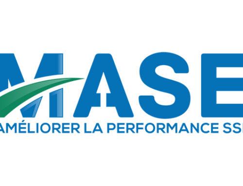 Renouvellement Certification MASE pour Elo-energie