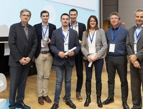 ELO Energie décroche l'excellence industrielle à la cérémonie des trophées fournisseurs RTE 2019