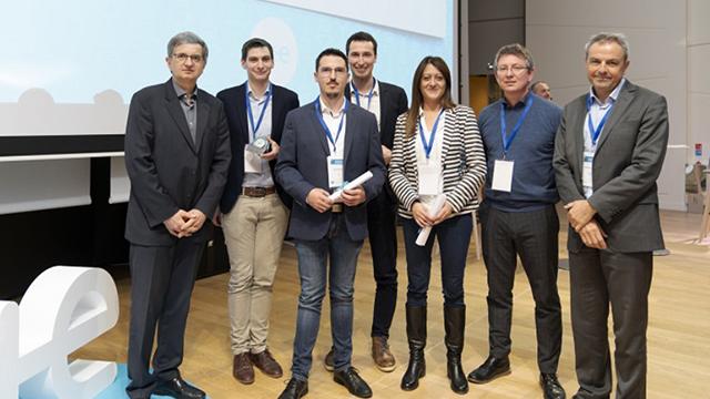 Trophées fournisseurs RTE 2019 - ELO ENERGIE